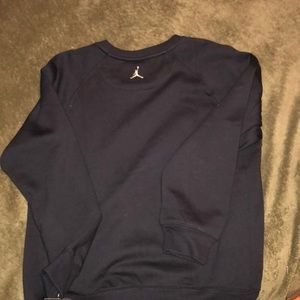 5b328ee1cff635 Jordan Shirts   Tops - Boys Jordan brand sweatshirt NWT